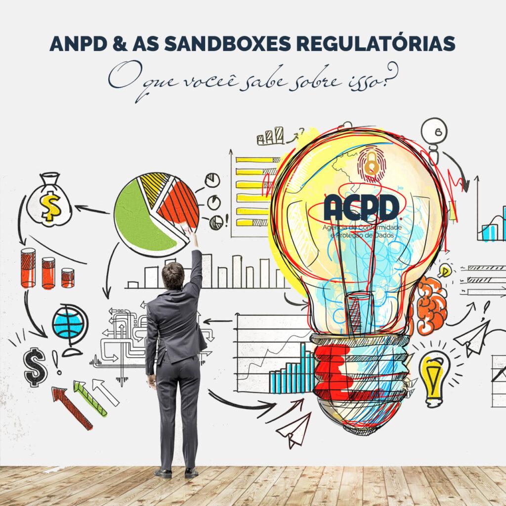 Sandboxes regulatórias