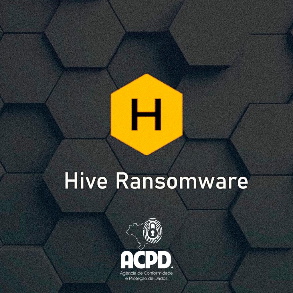Hive Ramsonware